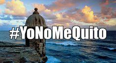 #YoNoMeQuito Twitter: @Solus_Lupus_PR 20 de febrero de 2016 En días recientes nos hemos enterado de la otorgación de la Becas Presidenciales a dos (2) Amigos del Alma de Alejandro García Padilla. H...