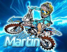 Resultado de imagen de cartoon motocross Motos Trial, Tactical Shirt, Helmet Paint, Lion Art, Motorcycle Art, Valentino Rossi, Dirt Bikes, Bike Life, Cartoon Art