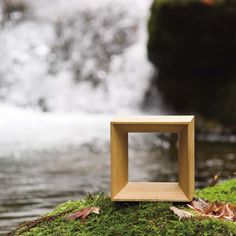 zeitless: Forrest Notes by jvckenwood design! Speaker Design, Floating Shelves, Home Furnishings, Furniture Design, Notes, In This Moment, Create, Asia, Product Design