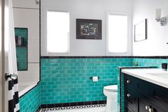 HGTV.com shares 14 tips for decorating with teal around the home all year-round.