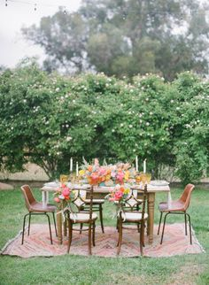 Ojai Wedding Inspiration from Bash, Please + Bryce Covey Photography