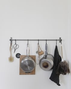New home + new kitchen ( design by minna jones )