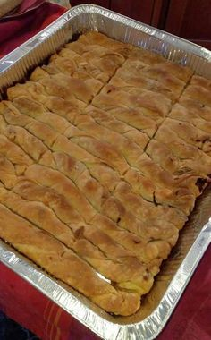 Greek Desserts, Greek Recipes, Desert Recipes, Fall Recipes, My Recipes, Soup Recipes, Cooking Recipes, Favorite Recipes, Sweet Buns