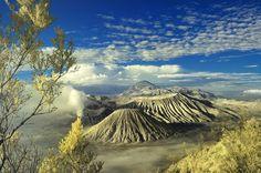 Mount Bromo, Indonesia (vai wirawan)