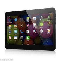 "10.1"" Tablet PC 3G Smartphone Android 8GB/1GB Dual SIM/Kamera GPS Bluetooth PADsparen25.com , sparen25.de , sparen25.info"