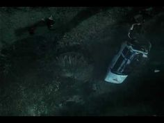 "▶ Land Rover ""Orbit"" TV Commercial - YouTube Camera flips over and around car, entering new world with each pass"