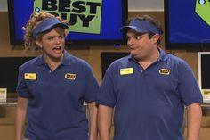 Saturday Night Live: Best Buy