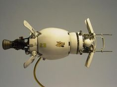Ma.K Weapons Platform Satellite