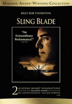 Sling Blade - 1996