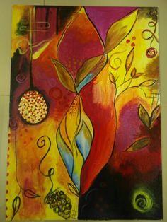 Space, Creative, Painting, Art, Floor Space, Art Background, Painting Art, Kunst, Paintings