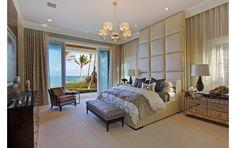 Bedroom design idea - Home and Garden Design Ideas