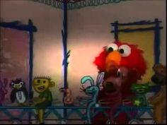 Elmo's World  Exercise Full Episode