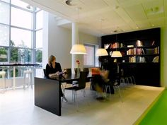 designer offices - Google Search
