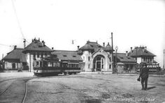 gara obor Paris, Bucharest Romania, My Town, Old Pictures, Geography, Dan, Places To Visit, Street View, Europe