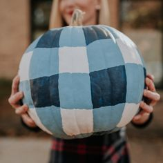 Gingham halloween! We just can't get enough of it #Gingham
