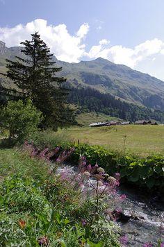 La Chiserette, Rhone-Alpes, France