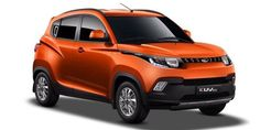 Looking for new Mahindra kuv100 car in India? Find QuikrCars for complete detail like Brand, Model, Images, On road price, Variants, Reviews & other details.
