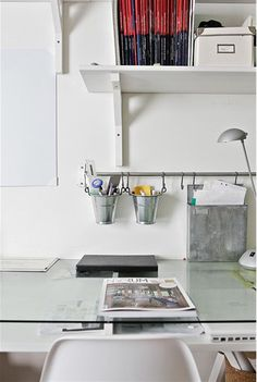 Workspace | Planete Deco