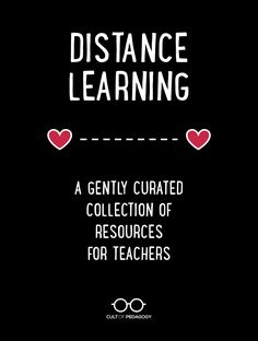 An overview of the nuts and bolts of distance learning, including general tips, advice on tech, and troubleshooting some common problems. Teaching Strategies, Teaching Tips, Learning Resources, Teacher Resources, Resource Teacher, Teacher Lesson Plans, Educational Activities, Teaching Technology, Medical Technology