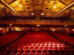Tarrytown Music Hall / Tarrytown NY