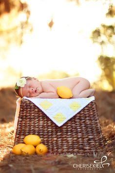 Lemon Yellow Lattice Quilt Prop - Patchwork Quilt, Backdrop Blanket, Miniature Newborn Quilt