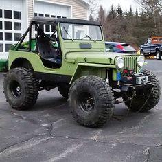 Classic Cars – Old Classic Cars Gallery Cj Jeep, Jeep Cj7, Jeep Dodge, Jeep Truck, Chevy Trucks, Jeep Wrangler, Green Jeep, Badass Jeep, Cool Jeeps