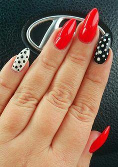 943 Best Pretty Nails Images On Pinterest Pretty Nails Fingernail