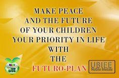 Help support The FUTURO-Plan.
