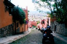 Adventure and Ecotourism in San Miguel de Allende – A 36 page coffee table style guide book with the Complete possibilities for Adventure and Ecotourism sites to visit while you're in San Miguel de...