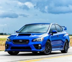 Can't decide whether or not the 2015 sti is better than the previous generation. No hatchback yet though, which is very unfortunate