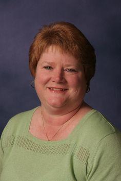 Jeanna Tipton, Director of Finance & Administration