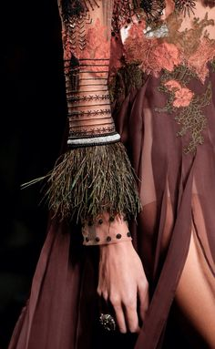 Valentino SPRING/SUMMER 2016 READY-TO-WEAR