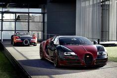 'La Finale' – The Last Bugatti Veyron