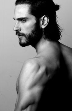 Daniel DiTomasso, talked to me on Instagram today and my life will never be the same...breathe!
