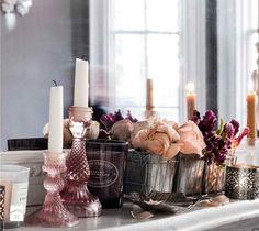 katalog 2015 - Salon, styl prowansalski - zdjęcie od H&M Home