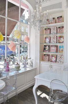 Peggy Porschen Cakes | London