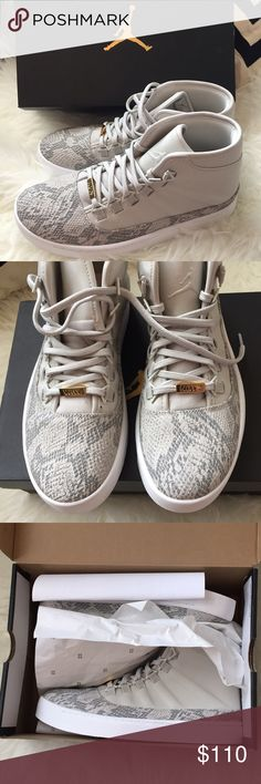 Jordan Westbrook Sneakers Perfectly new condition in box! Men s size 8 5068ceac83