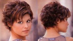 *** Please take the time for these short hairstyles with layers! Wow… They are incredibly beautiful!!