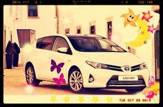 A fost un vis sau realitate? ~ Aguritza'Blog Toyota, Vehicles, Car, Blog, Automobile, Blogging, Autos, Cars, Vehicle