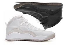 Air Jordan 10 OVO Official Images | TheShoeGame.com - Sneakers ...