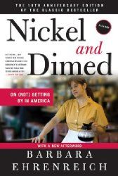 Barbara ehrenreich nickel and dimed essay