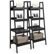 698b8adcb3b7b041d178e0f763c97667 - Better Homes Gardens Ashwood Road 5 Shelf Bookcase