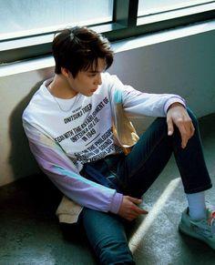 omg Jeno i really love u baaee Nct U Members, Nct Dream Members, Winwin, Taeyong, Jaehyun, Nct 127, K Pop, Jeno Nct, Jisung Nct