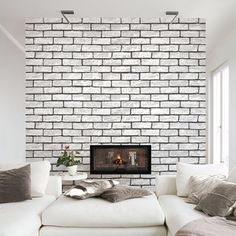 Cool wohnzimmer tapeten design ideen