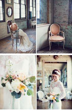 Romantisches New York Shooting von peaches & mint by Pia Clodi - Hochzeitsguide alles zum Thema Hochzeit