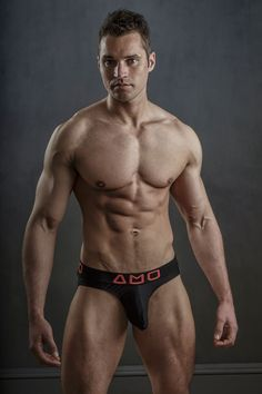We were delighted to receive this beautiful set of pictures of fitness model Jamie B. by photographer Steve France featuring underwear by AMU. Masculine Traits, Hot Men Bodies, Hot Hunks, Muscular Men, Alpha Male, Irish Men, Male Beauty, Male Body, Mens Fitness