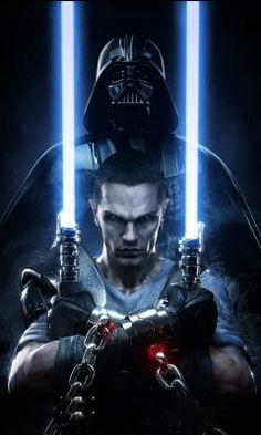 Star-Wars-The-force-Unleashed-2-Poster
