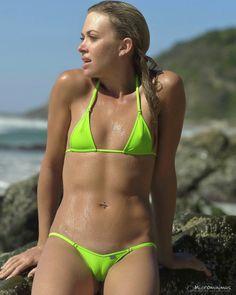 Camel Toe Camel Toe Cameltoe Sexy Bikini Bikini Girls Swimwear