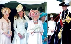 Countess of Wessex: the Royal Family's latest style icon? - Telegraph