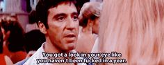 Scarface quotes   funny gifs